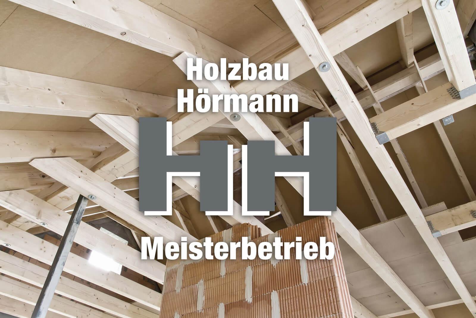 Holzbau Hörmann